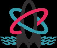 undefined in flip flops logo