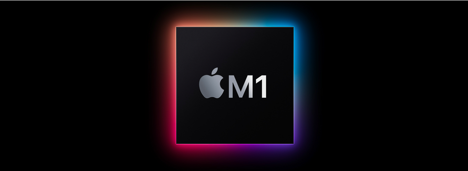 The M1 promotional image