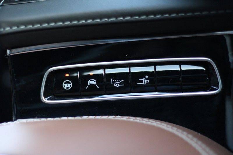 Mercedes-Benz S-Klasse Cabrio 560 Premium Plus AMG-pakket, Burmester, 360 camera, Alcantara hemel, Stoelkoeling afbeelding 24