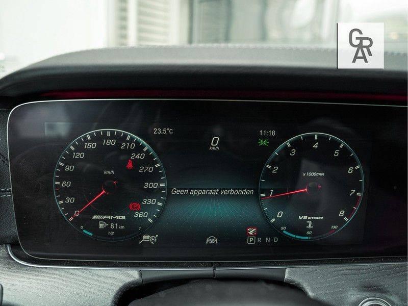 Mercedes-Benz AMG GT 63 s 4-Door Coupe 63 S 4MATIC+ Premium Plus afbeelding 14