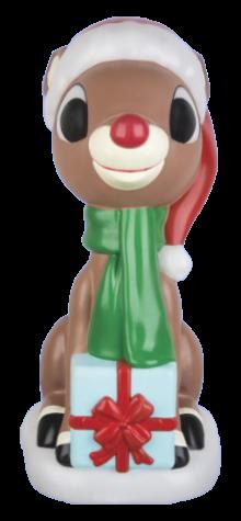 Rudolph photo