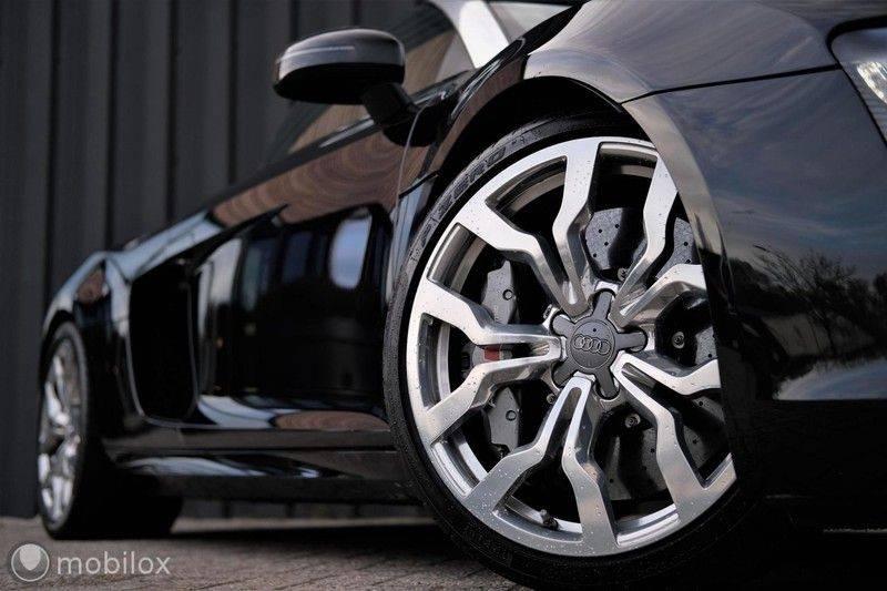 Audi R8 Spyder 5.2 V10 FSI   LED   B&O afbeelding 9