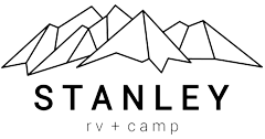 Stanley RV + Camp Logo