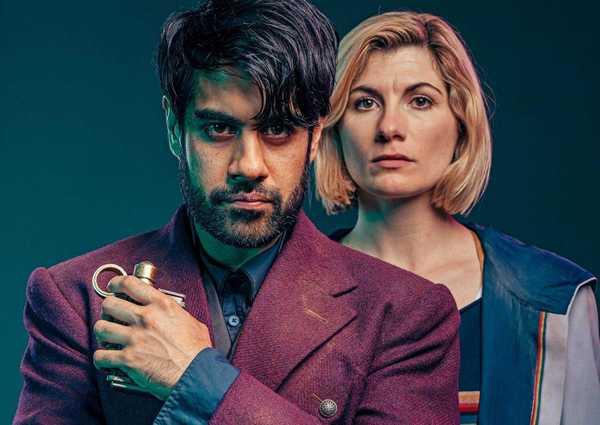 A 12a temporada de Doctor Who