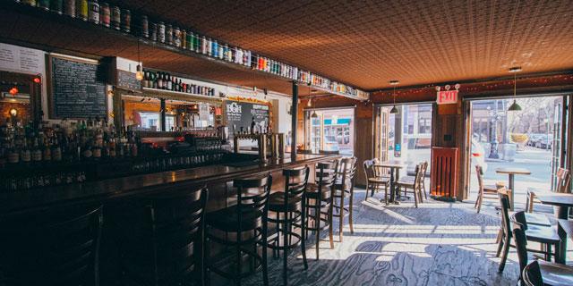 Bar Great Harry 280 Smith St, Brooklyn, NY 11231