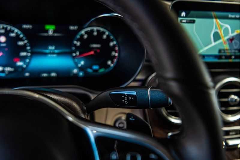 Mercedes-Benz GLC Coupé 300 4MATIC AMG | Night pakket | Distronic | Memory |Sound systeem | Sfeerverlichting | Luxury interieur | Apple Carplay | afbeelding 9
