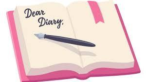 Panduan Menulis Buku Harian