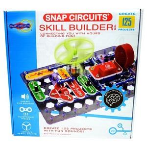 Shop Circuits Skill Builder 125