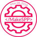 MakeSPP logo