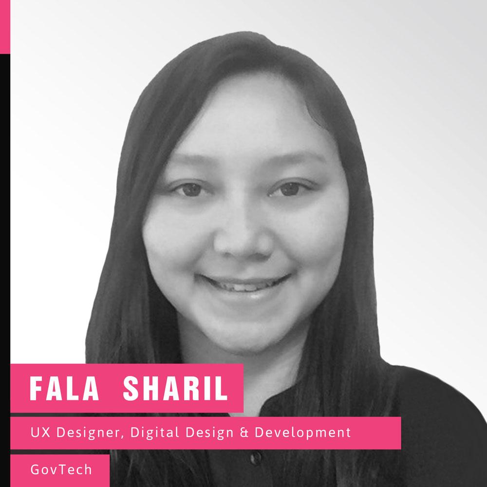 Fala Sharil