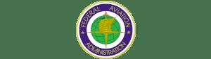Federal Aviation Authority logo