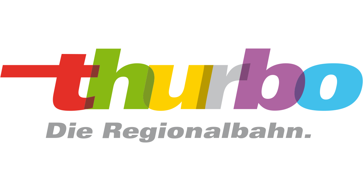 Logo Thurbo Bahn
