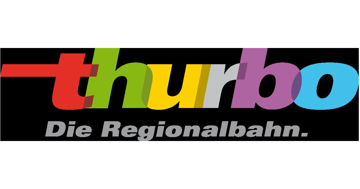 Logo Thurbo Bahn