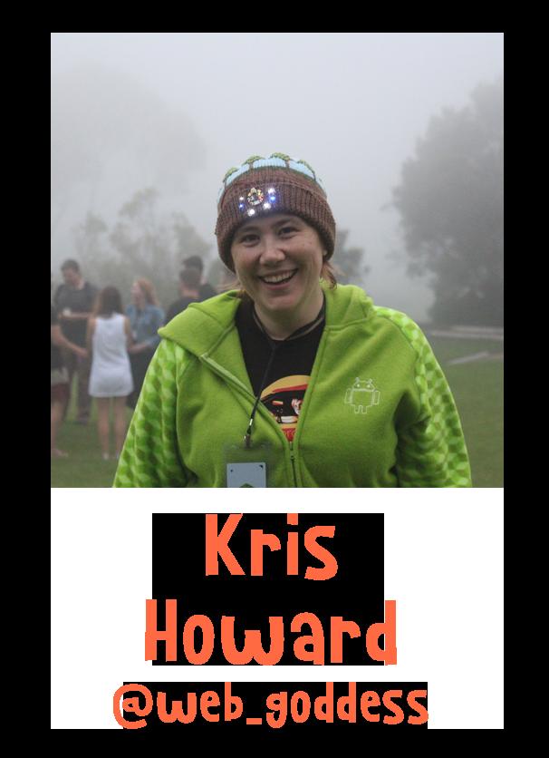 Kris Howard