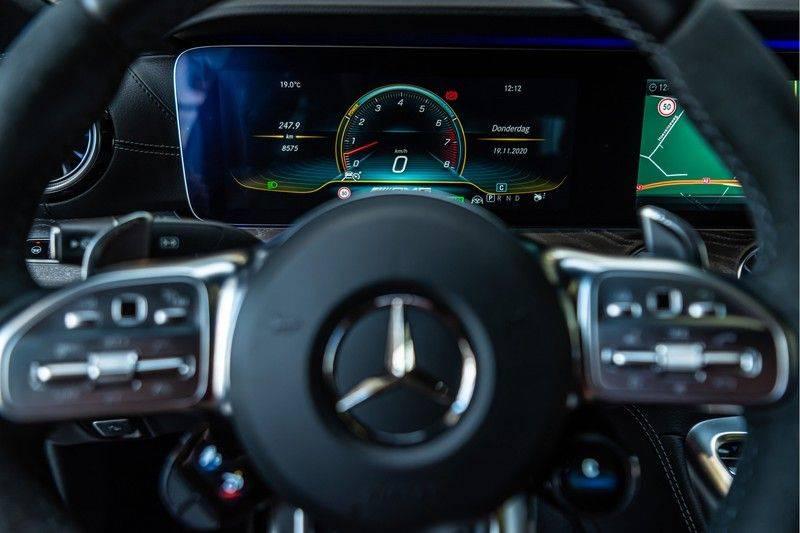 Mercedes-Benz AMG GT 4-Door Coupe 43   Burmester   Panorama   Schakelbare uitlaat   Apple Carplay afbeelding 13