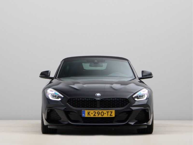 BMW Z4 Roadster sDrive20i High Executive M-Sport afbeelding 24