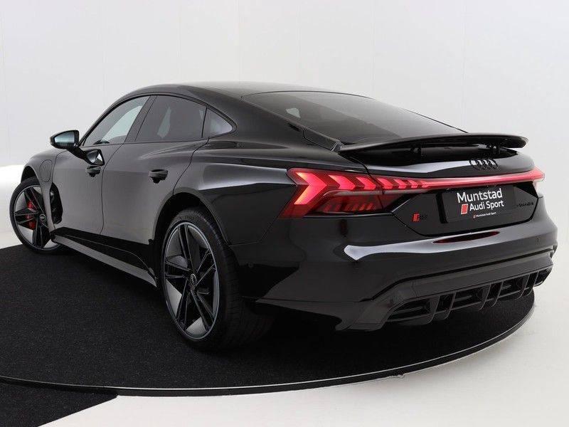 Audi e-tron GT RS 646PK | Head-Up | Stoelventilatie/Verwarming/Massage | 360 Camera | B&O Sound | Carbon | afbeelding 19