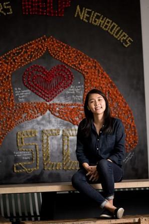 Ms Tan Qiu Ling