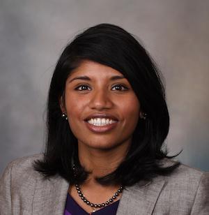 Photo of Meghana Kunkala Helder, MD