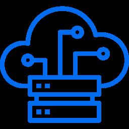 free hosting icon