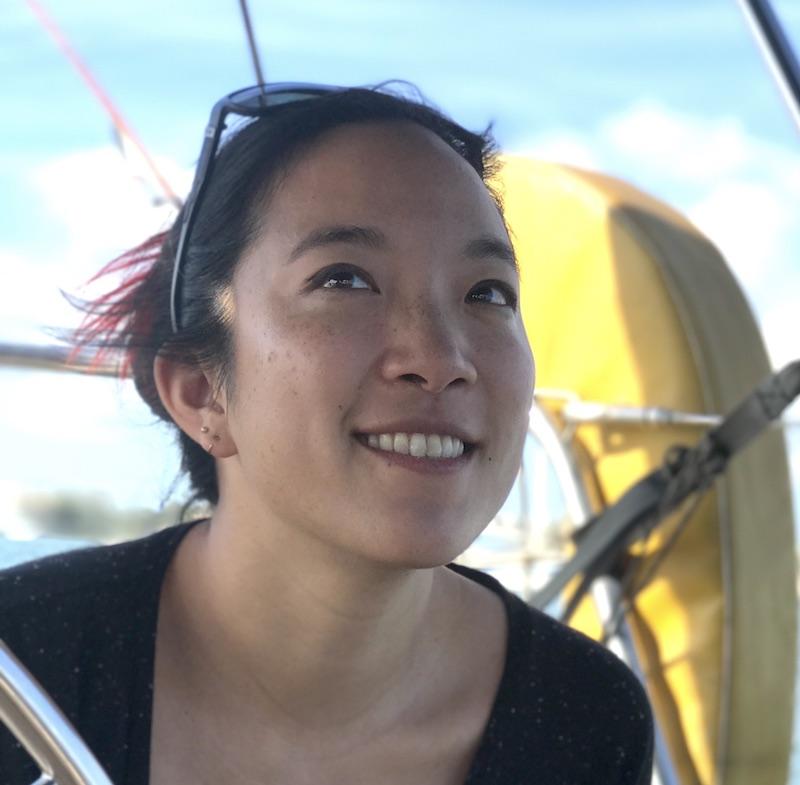 Christine Yen