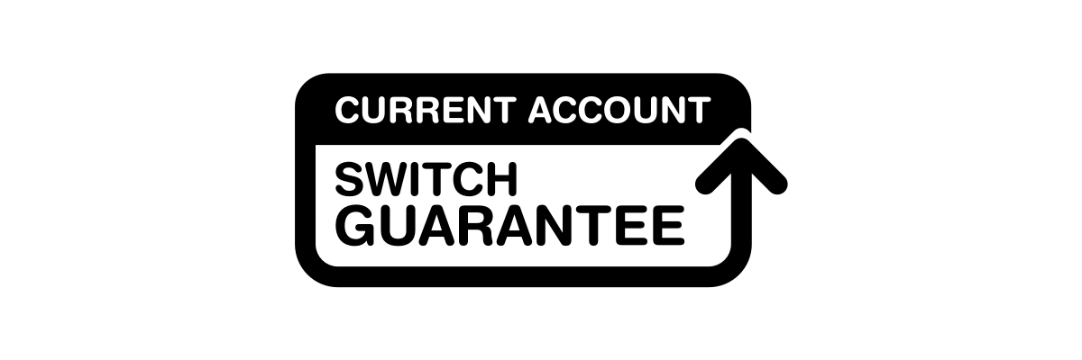 Current Account Switch Service trustmark
