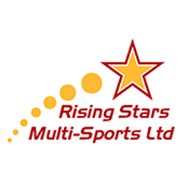 Rising Stars After School and Sports Academy logo