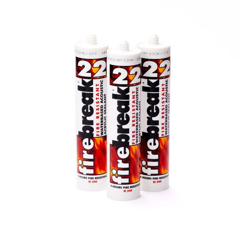 Firebreak 22 - Protupožarno brtvljenje