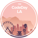 CodeDay Los Angeles logo