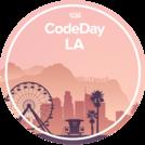 CodeDay Los Angeles logo