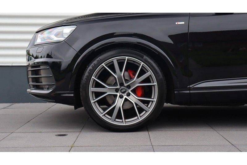 Audi Q7 3.0 TDI quattro Pro Line S Panoramadak, BOSE, Lederen bekleding afbeelding 4