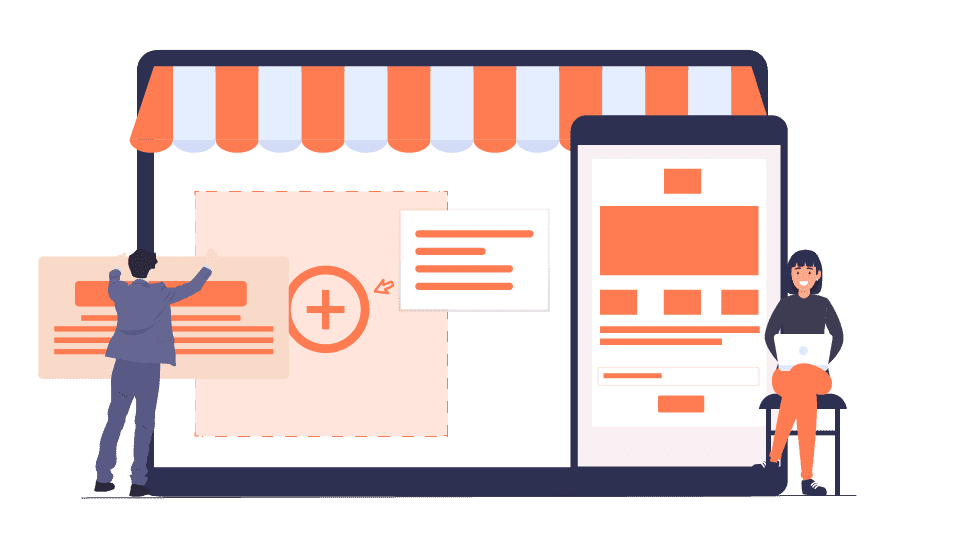 Customize the abandoned cart email templates