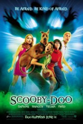 cover Scooby-Doo
