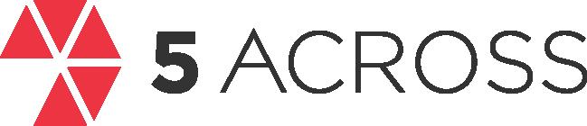 5 Across Logo
