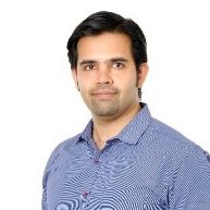 Dr. Jagdish Chaturvedi