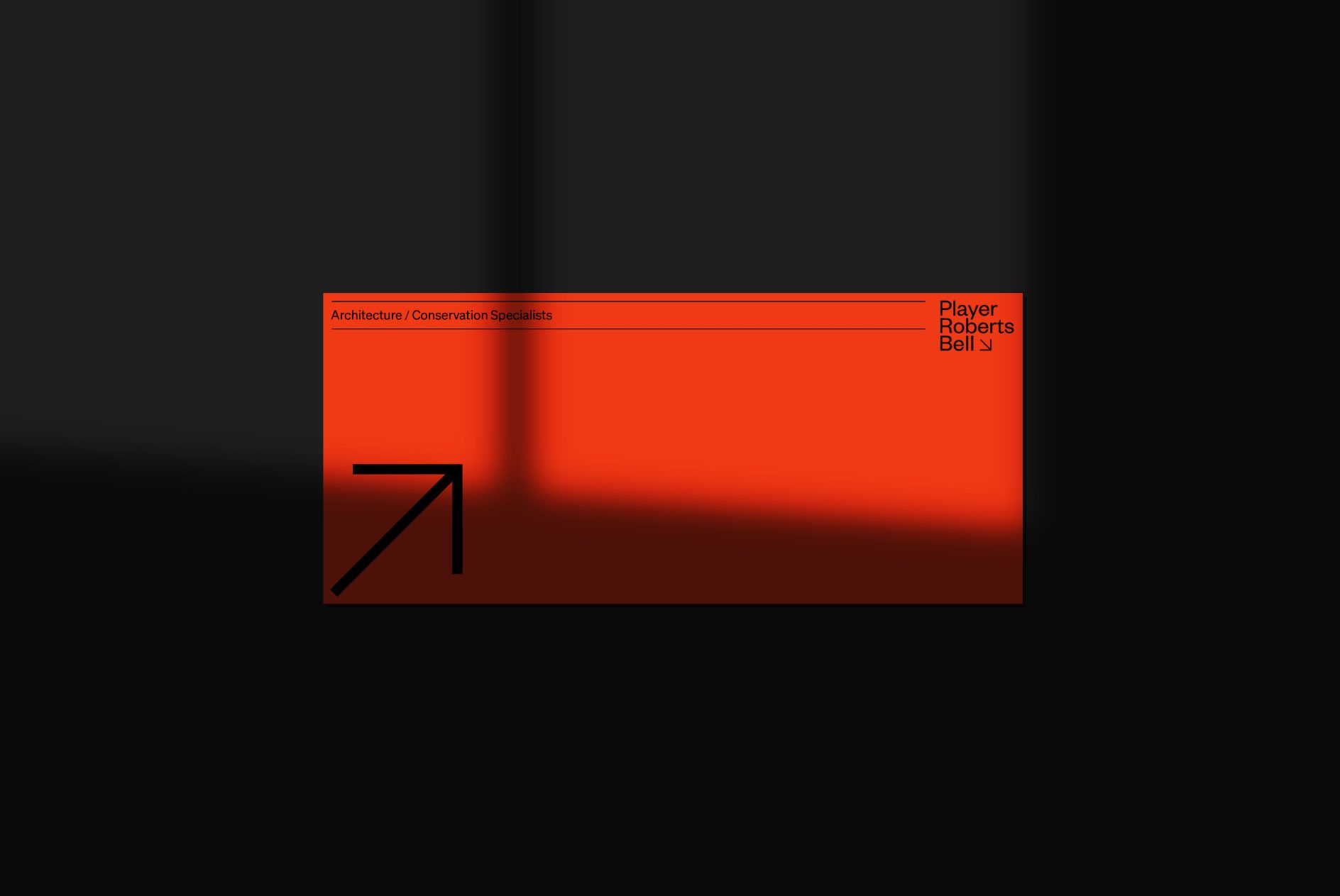 PRB Brand Slip Design