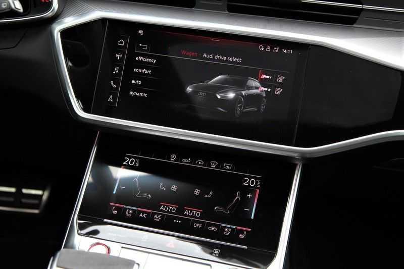 Audi RS6 Avant B&O.ADVANCED+DYNAMIC-PLUS+CARBON+TREKHAAK afbeelding 12