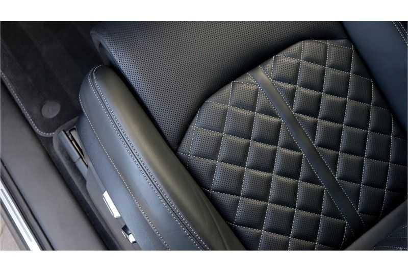 Audi Q7 60 TFSI e quattro Competition BOSE, Panoramakdak, Massage, DAB, Ruitstiksel afbeelding 20