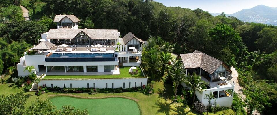 Villa Chan Grajang 01