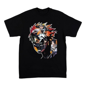 Naruto, Sasuke, Itachi and Kakashi T-Shirt