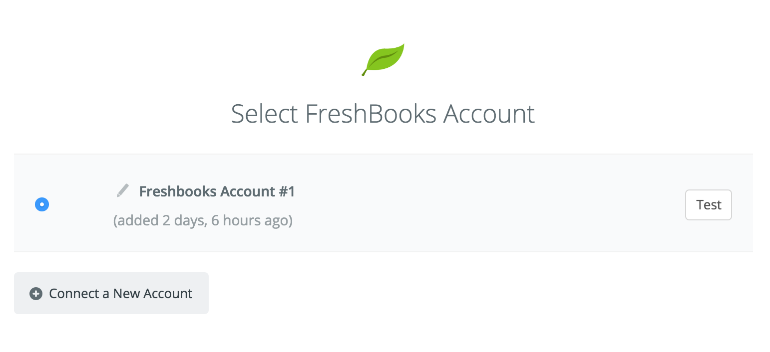 Freshbooks Api Things To Know Before You Get This