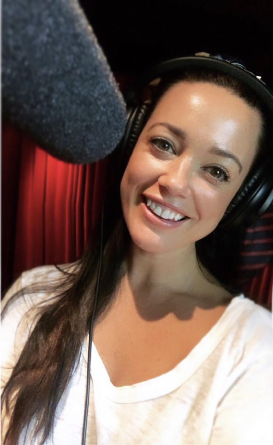 Mahalia Brown, Voice Over, Actor, Melbourne, Australia
