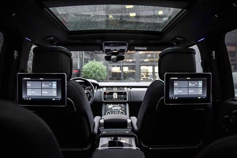 Land Rover Range Rover 5.0 SVAUTOBIOGRAPHY DYNAMIC 565 PK NP.268K afbeelding 16