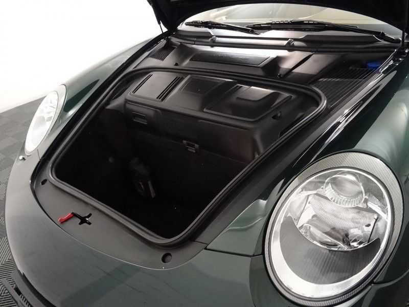Porsche 911 [997] 3.6 Carrera 4 Tiptr Automaat, Schuifdak, Xenon, Full, orig 54 dkm afbeelding 20