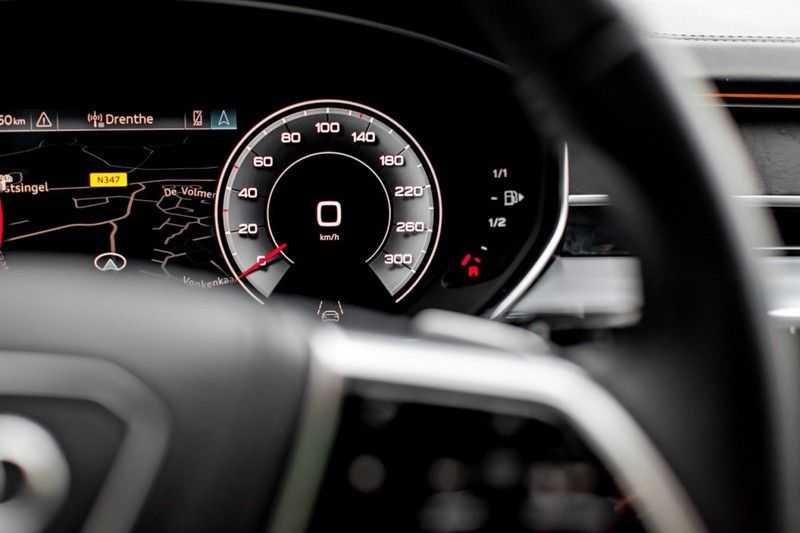 Audi A8 50 TDI quattro NP 185.000,- afbeelding 6