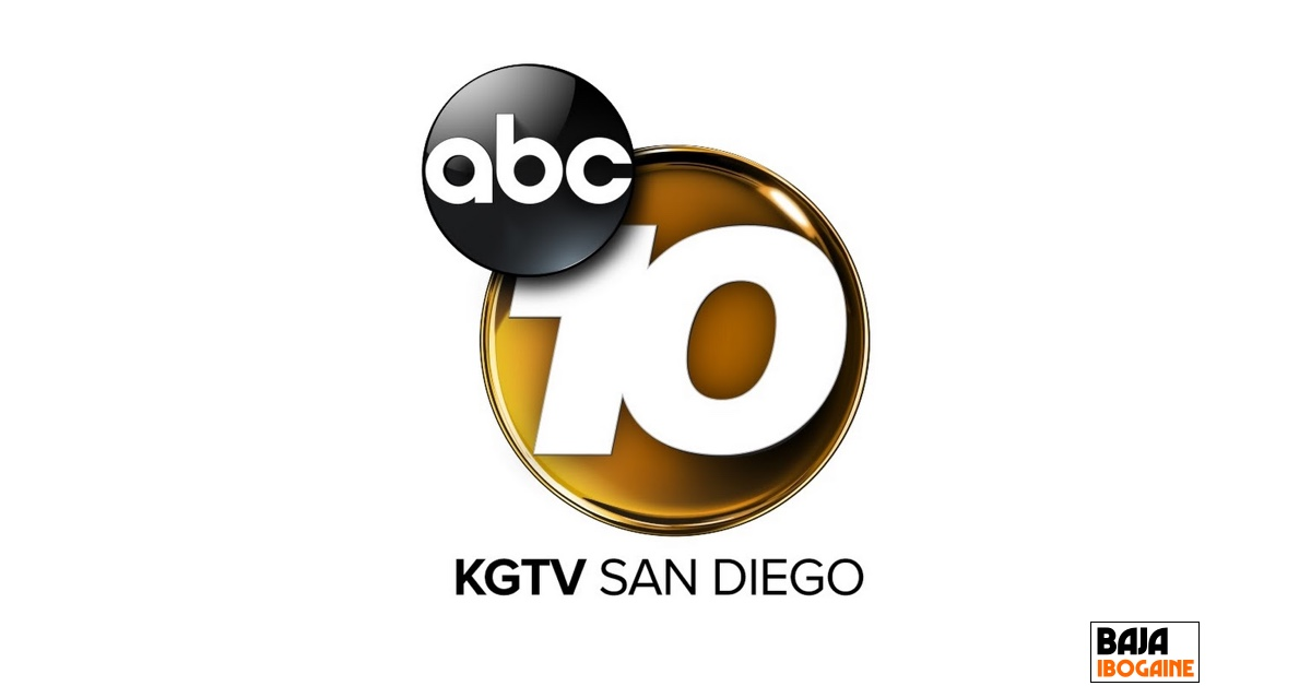 Ibogaine Featured on Channel 10 San Diego
