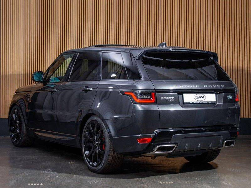 """Land Rover Range Rover Sport 2.0 P400e HSE Dynamic 22"""",PANO,MASSAGE afbeelding 5"""