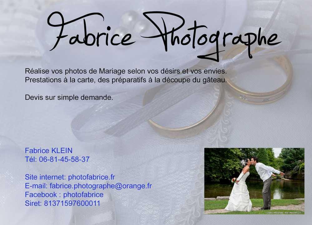Photographe nancy pour mariages