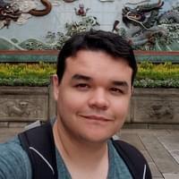 Jared Vasquez