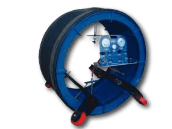 Joint Test Plug